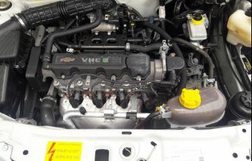 Renault Sandero Privilège 1.6 8V (flex) - Foto #6