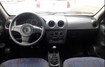 Renault Sandero Privilège 1.6 8V (flex) - Foto #7