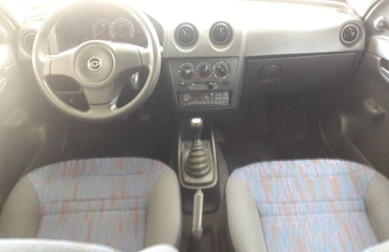 Renault Sandero Privilège 1.6 8V (flex) - Foto #10