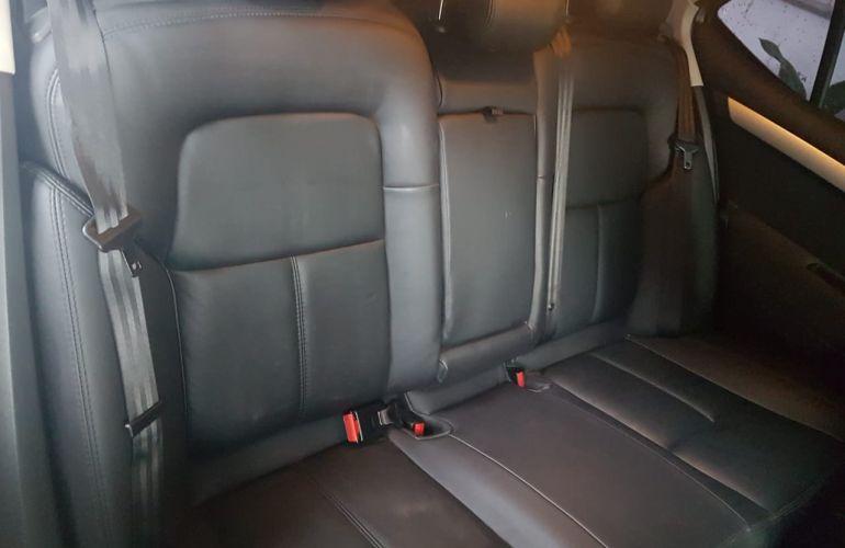 Citroën C4 Lounge Origine Business 1.6 THP (Flex) (Aut) - Foto #2