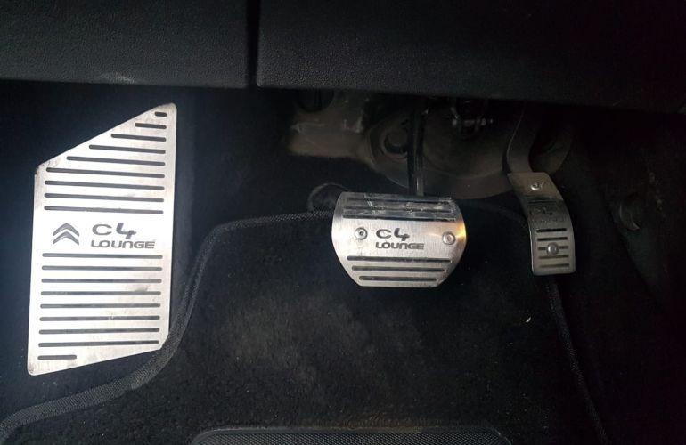 Citroën C4 Lounge Origine Business 1.6 THP (Flex) (Aut) - Foto #6