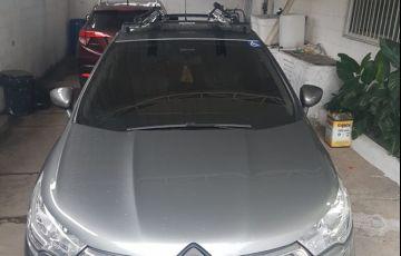Citroën C4 Lounge Origine Business 1.6 THP (Flex) (Aut) - Foto #10