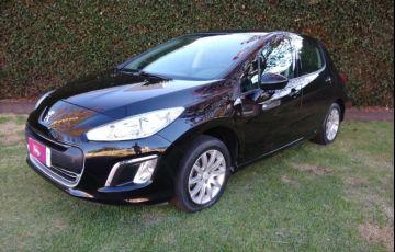Peugeot 308 Active 1.6 16v (Flex)