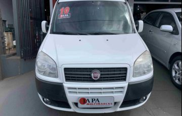 Fiat Doblò 1.4 8V (Flex)