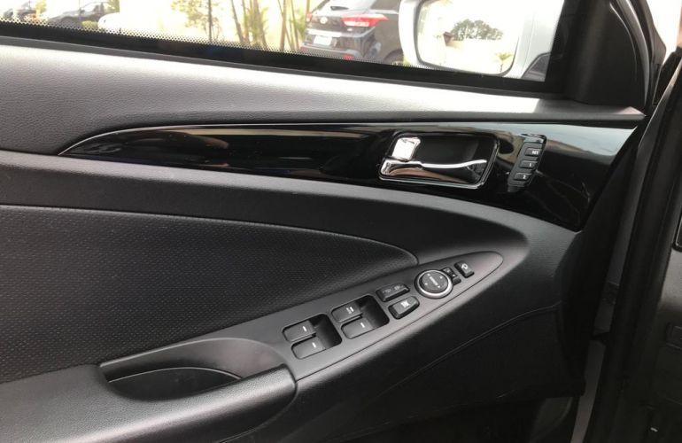 Hyundai Sonata Sedan 2.4 16V (aut) - Foto #1