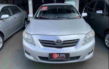 Toyota Corolla Sedan 1.8 Dual VVT-i XLI (flex)