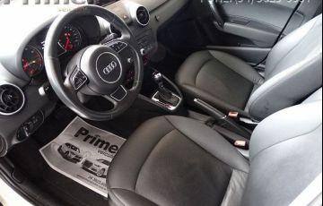 Audi A1 Sportback Attraction S-tronic 1.4 TFSI 16V - Foto #7