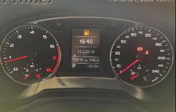 Audi A1 Sportback Attraction S-tronic 1.4 TFSI 16V - Foto #8