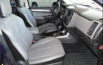 Chevrolet S10 100 Years 2.8 4X4 CD Turbo Diesel - Foto #5
