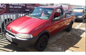 Fiat Strada 1.5 MPi - Foto #1