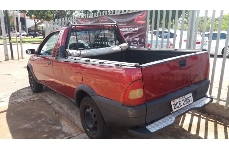 Fiat Strada 1.5 MPi - Foto #2