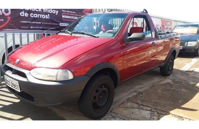 Fiat Strada 1.5 MPi - Foto #3