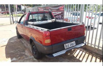 Fiat Strada 1.5 MPi - Foto #6