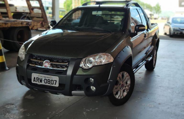 Fiat Strada Adventure 1.8 8V (Flex) (Cabine Estendida) - Foto #1