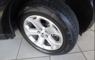 Ford Edge AWD 3.5 V6 Duratec 24V - Foto #7