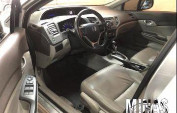 Honda Civic LXR 2.0 16V Flex - Foto #5