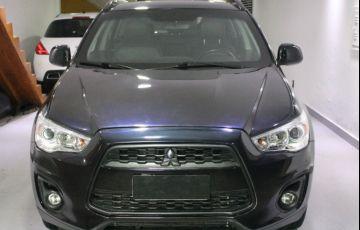 Mitsubishi ASX 2.0 (Aut) 4x2 - Foto #2