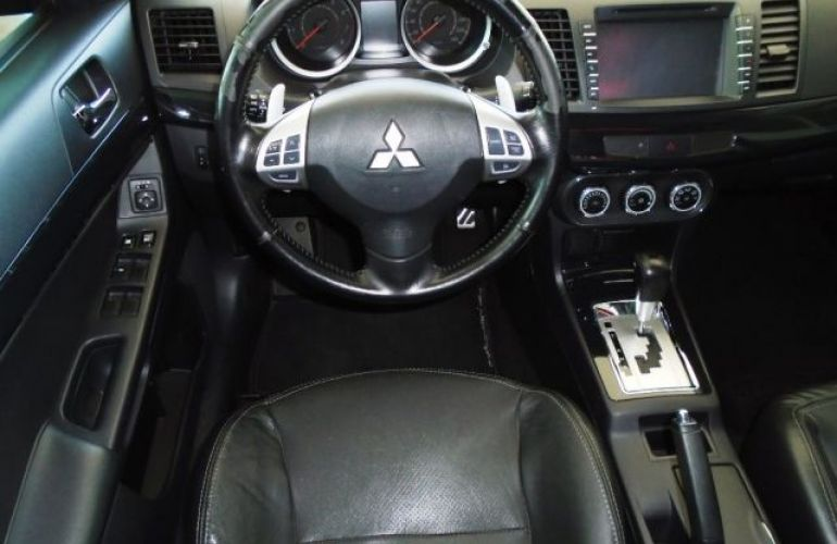 Mitsubishi Lancer GT 2.0 16V - Foto #7