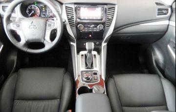 Mitsubishi Pajero SPORT HPE AWD 2.4 16V MIVEC TURBO DIESEL - Foto #7
