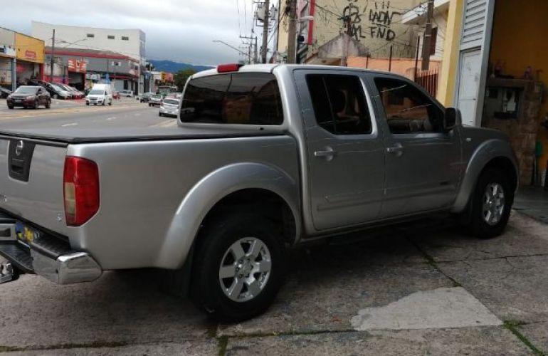 Nissan Frontier S 4x4 2.5 Turbo Diesel - Foto #5