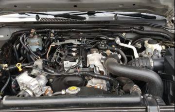 Nissan Frontier S 4x4 2.5 Turbo Diesel - Foto #7