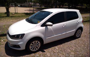 Volkswagen Fox Comfortline 1.0 TEC (Flex)