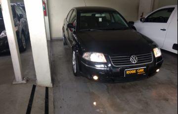 Volkswagen Passat Protection 2.8 V6 30V (Tiptronic)