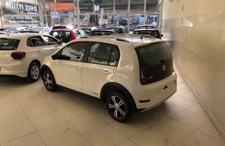 Volkswagen up! XTREME 1.0 170 TSI TOTAL Flex - Foto #2