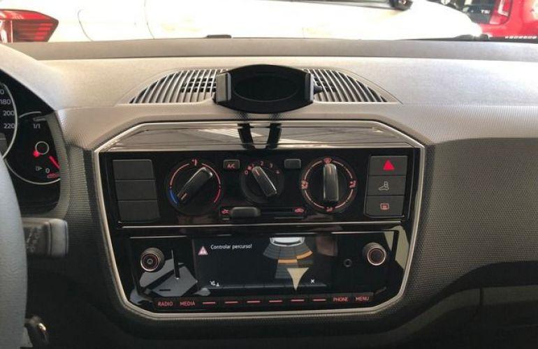 Volkswagen up! XTREME 1.0 170 TSI TOTAL Flex - Foto #5