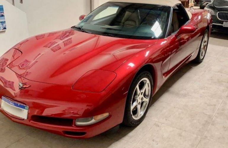 Chevrolet Corvette Conversível 6.2 V8 - Foto #1