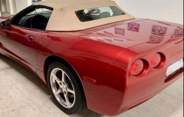 Chevrolet Corvette Conversível 6.2 V8 - Foto #4