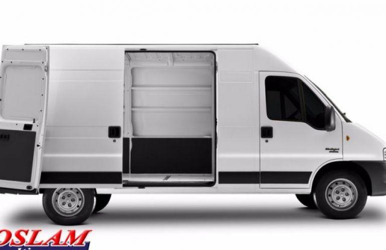 Fiat Ducato Maxi Cargo 2.3 TDI 16V 12m³ - Foto #3
