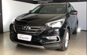 Hyundai Santa Fé 4x4 3.3 MPFI V6 270CV - Foto #4