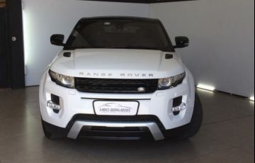 Land Rover Range Rover Evoque Coupé Dynamic Tech 2.0 240cv