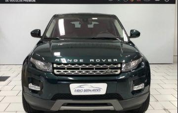 Land Rover Range Rover Evoque Pure 2.0 240cv - Foto #3