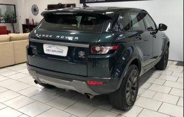 Land Rover Range Rover Evoque Pure 2.0 240cv - Foto #6