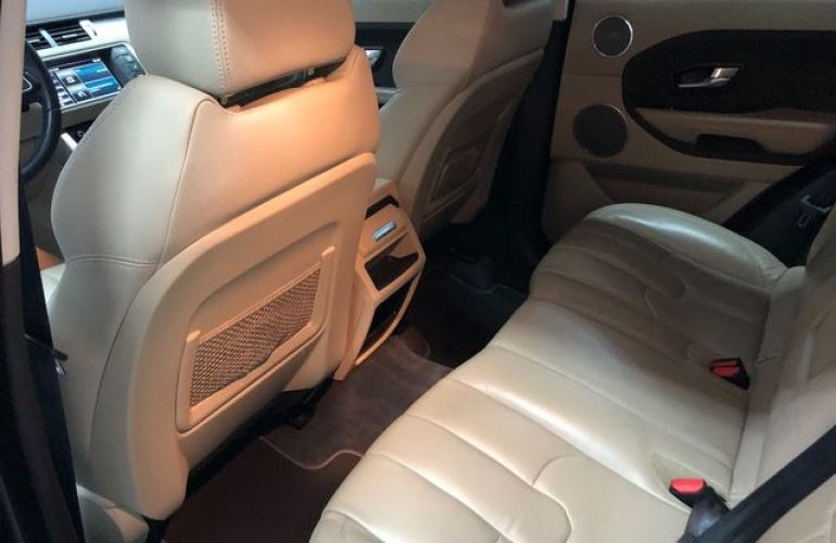 Land Rover Range Rover Evoque Pure 2.0 240cv - Foto #10