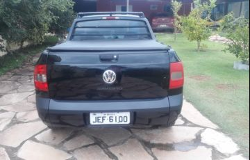 Volkswagen Saveiro Trooper 1.6 (Flex) (cab. estendida) - Foto #8