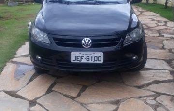 Volkswagen Saveiro Trooper 1.6 (Flex) (cab. estendida) - Foto #9