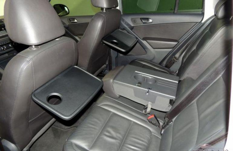 Volkswagen Tiguan TSI Tiptronic 2.0 16V Turbo - Foto #9