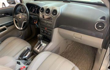 Chevrolet Captiva Sport 3.0 V6 4x2 - Foto #10