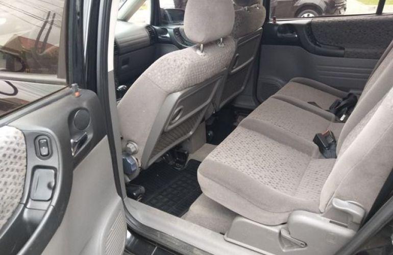 Chevrolet Zafira Elegance 2.0 Mpfi 8V Flexpower - Foto #8