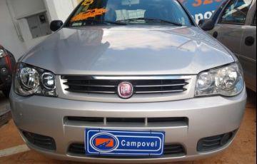 Fiat Palio 1.0 MPI 8V Fire Flex - Foto #1