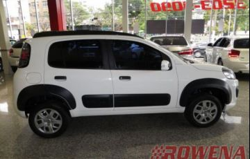 Fiat Uno Way 1.0 8V Flex - Foto #3