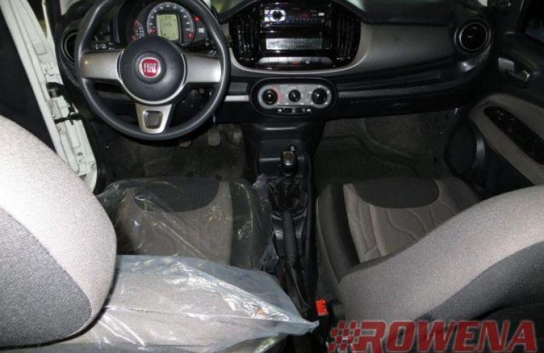 Fiat Uno Way 1.0 8V Flex - Foto #7