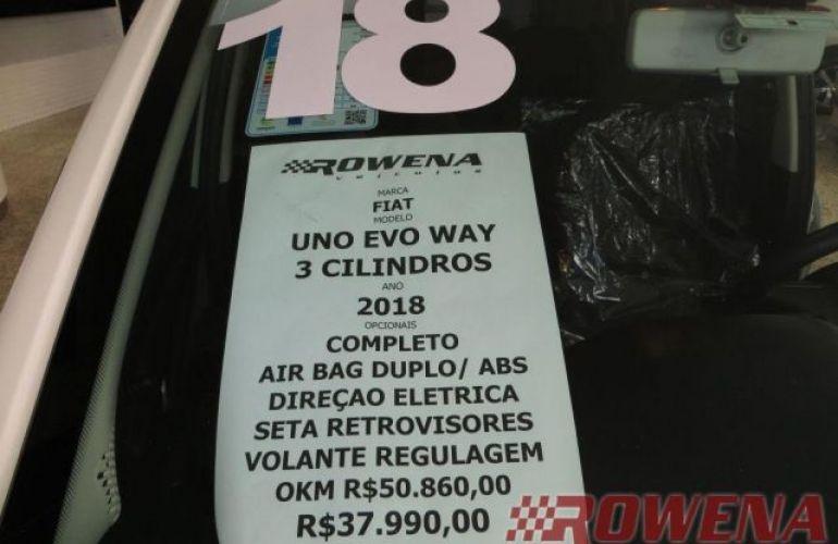 Fiat Uno Way 1.0 8V Flex - Foto #10