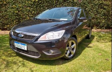 Ford Focus Hatch 2l Hc 2.0 16v