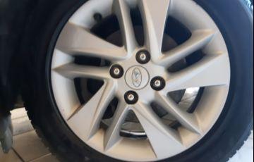 Hyundai HB20 1.6 Premium (Aut)