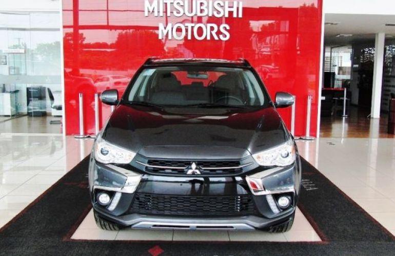 Mitsubishi ASX HPE AWD 2.0 Flex - Foto #2