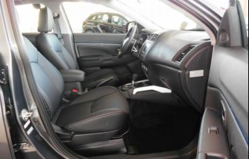 Mitsubishi ASX HPE AWD 2.0 Flex - Foto #7